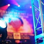 5 The reason why Lights Hire Necessary for Events